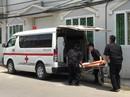 Người đàn ông nằm chết trên võng ven đường ở TP Biên Hòa