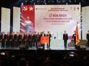 Agribank đón nhận Huân chương Lao động hạng Nhất