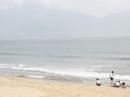 Biển Đà Nẵng không còn hiện tượng đổi màu sẫm, bốc mùi hôi