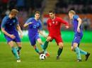 Cựu sao M.U rực sáng, Hà Lan hạ gục nhà vô địch Euro