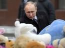 """Tổng thống Putin: """"Không phải chiến tranh, tại sao rất nhiều người thiệt mạng?"""""""