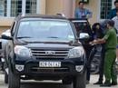 Bàn giao 3 nghi phạm bắn chết người cho Công an tỉnh Kon Tum
