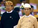 """Tân tổng thống Myanmar là """"người nhà"""" của bà Suu Kyi"""