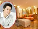 """Không gian sống """"đẹp như resort"""" của ca sĩ Quang Dũng"""