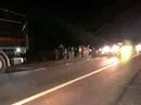 Xe tải cố vượt, tông chết 2 học sinh là anh em ruột