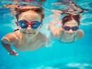 Đi bơi bị bệnh hoài, vì sao?