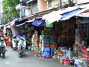 """TP HCM vẫn chưa giải tỏa được chợ """"nhà giàu"""" Tôn Thất Đạm"""