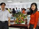 Nhiều hoạt động, hội thi lo cho lao động nữ