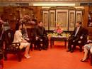 """Triều Tiên xem Trung Quốc là """"quân bài trong tay áo"""""""