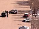 Nổ súng tự tử trước cổng Nhà Trắng
