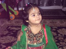 Bị kiếng rơi trúng người, bé gái 2 tuổi thiệt mạng