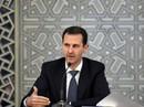 Tổng thống Assad tuyên bố tiếp tục chiến dịch ở Đông Ghouta