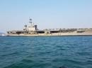 Thông điệp Mỹ gửi Trung Quốc qua tàu sân bay USS Carl Vinson