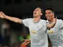 Matic lập siêu phẩm phút 91, Man United ngược dòng hạ Crystal Palace