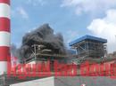 Thông tin mới nhất vụ cháy tại Nhà máy Nhiệt điện Duyên Hải 3 mở rộng
