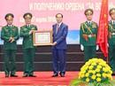 Chủ tịch nước trao Huân chương Quân công cho Trung tâm Nhiệt đới Việt - Nga