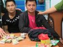 Vận chuyển 179 gói ma túy lạ đông trùng cho người Trung Quốc