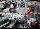 Tài xế bị phạt 150.000 đồng vì dừng xe quá 5 phút tại trạm BOT T2