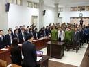Tuyên phạt bị cáo Đinh La Thăng 13 năm tù