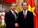 Thúc đẩy kinh tế, thương mại, đầu tư Việt Nam - Trung Quốc