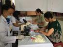Chăm sóc sức khỏe cho lao động nữ
