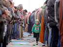 Quân chính phủ Syria tuyên bố giải phóng Đông Ghouta