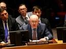 Mỹ - Nga tranh cãi nảy lửa vì Syria ở Liên Hiệp Quốc