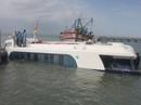 Sau chìm tàu ở Cần Giờ, kiểm tra tàu trên cả nước
