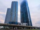 2 người nam, nữ Hàn Quốc tử vong trên tầng 17 tòa nhà Keangnam