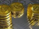 Bitcoin liên tục lao dốc