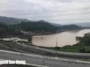 Đầu tư gần 8.600 tỉ đồng mở rộng nhà máy thủy điện Hòa Bình