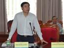 Bộ Chính trị kỷ luật cảnh cáo ông Trần Quốc Cường, nguyên phó tổng cục trưởng Tổng cục Tình báo
