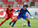 Thái Lan lần thứ hai giành vé dự World Cup bóng đá nữ