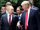 """Tổng thống Trump """"nổi giận"""" trước khi không kích Syria"""