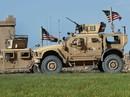 Toàn cảnh hiện diện quân sự của Mỹ ở Syria
