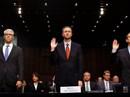 """Facebook giữa tâm bão (*): Thung lũng Silicon """"ngồi trên đống lửa"""""""