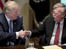Dấu hiệu khủng hoảng Mỹ - Iran