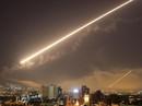 """Mỹ dùng 2 tàu khu trục """"đánh lừa"""" Nga và Syria?"""
