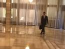 105 tên lửa không đe dọa tương lai ông Assad