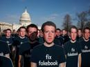 Facebook giữa tâm bão (*): Cái giá của miễn phí