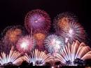 Kỷ niệm 1.050 năm Nhà nước Đại Cồ Việt, bắn pháo hoa tầm cao