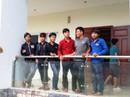 Giải cứu 11 thanh niên trốn chạy khỏi mỏ vàng
