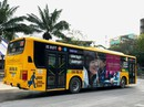 Đến lúc phải tăng giá vé xe buýt?