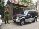Công an khám xét nhà 2 cựu chủ tịch Đà Nẵng