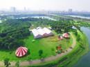 Những khu dã ngoại thú vị nằm ngay sát Hà Nội dịp nghỉ lễ