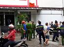TP HCM: Cháy khách sạn, khách hốt hoảng xách hành lý tháo chạy
