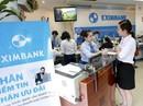 Eximbank chưa thể xác định ảnh hưởng tài chính từ hai vụ mất tiền