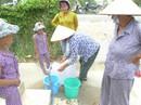 TP HCM không lo thiếu nước sinh hoạt vào mùa khô