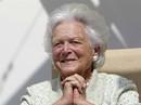 """""""Nữ hoàng"""" của triều đại Bush qua đời ở tuổi 92"""