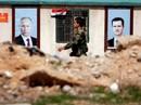 """Syria: Tổng thống Assad quyết """"đuổi cùng giết tận"""""""
